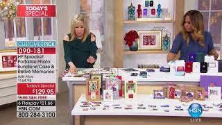 HSN | Electronic Gift Connection 10.22.2017 - 01 PM