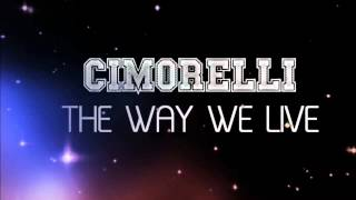 Cimorelli - The Way We Live (Speed Up) - Non Chipmunk