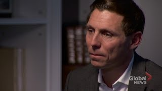 """Patrick Brown interview pt. 2: Announcement of resignation happened """"without my permission"""""""