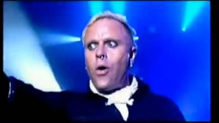 The Prodigy Live Lowlands 2005 Full Concert