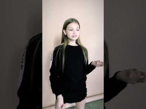Amazing Zhenya Kotova