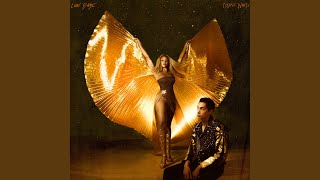 """Video thumbnail of """"LION BABE - Cosmic Wind"""""""