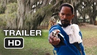 Django Unchained - Official Trailer 1