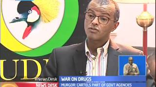 Former DPP Philip Murgor says Kenya has failed to make significant progress in the war on drugs