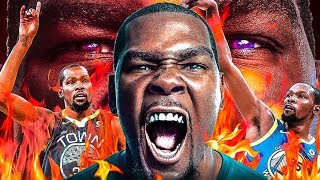 Kevin Durant - When He