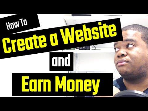 Make money on the internet list of sites