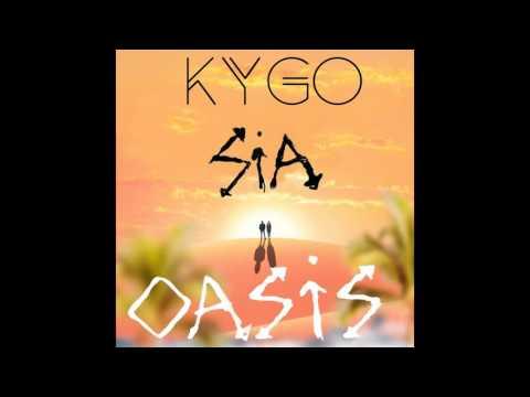 Oasis (Sia Version)