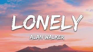 Alan Walker & Steve Aoki - Are You Lonely (Lyrics) feat. ISÁK & Omar Noir