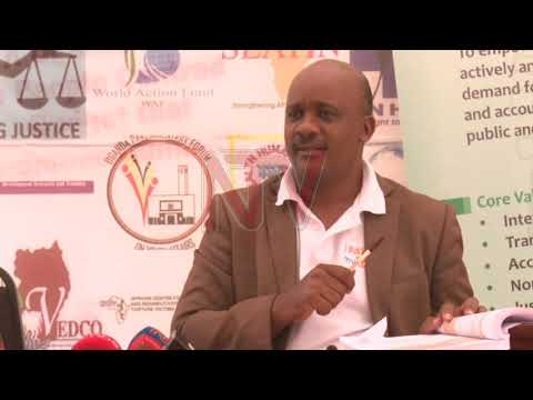 CSOs decry unapproved supplementary expenditure