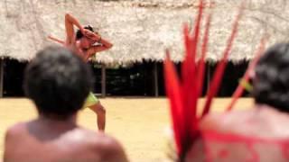 Encontro de Xamãs Yanomami