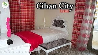 preview picture of video 'Cihan City-Erbil_2  شوقةكاني جيهان ستي هةولير'