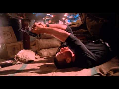 Double Impact - Feel the Impact - Jean-Claude Van Damme