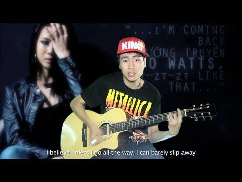 Siêu liên khúc Rap Việt - Toan Shinoda