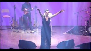 Arisa - Controvento [Live on demand per Sorgenia]
