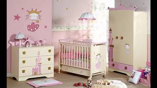 Baby Furniture Set Ideas