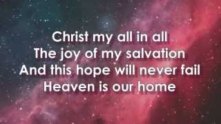 CHRIST IS ENOUGH - HILLSONG LIVE LYRIC VIDEO | GLORIOUS RUINS 2013