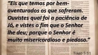 Livro De Jó) Mp3 Cid Moreira.
