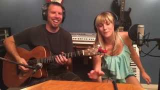 Red Light - Jonny Lang - Cover by Jessica Marie and Reed Lilley