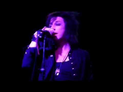 Mechanical Cabaret - See Her Smile (Live Purple Turtle Sept 2010)