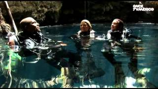 Entre Mares - Cenotes