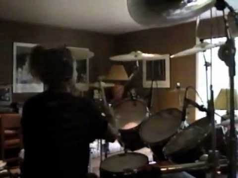 Big Stick - Kebs (drums)