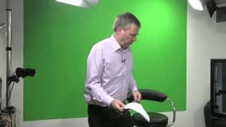 StudioTech Live! 22   Chroma Keying (Green Screen)