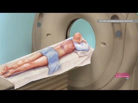 Современный способ без единого разреза удалить опухоль