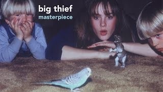 Big Thief - Paul video