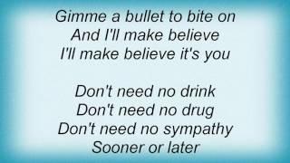 Ac Dc - Gimme A Bullet Lyrics
