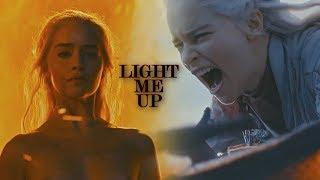 Daenerys Targaryen | I Did Something Bad