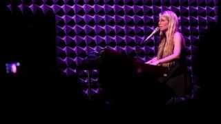 "Charlotte Martin - ""Redeemed"" - Joe's Pub (NYC) - 2/2/14"