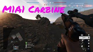 battlefield 5 m1a1 carbine - ฟรีวิดีโอออนไลน์ - ดูทีวีออนไลน์ - คลิป