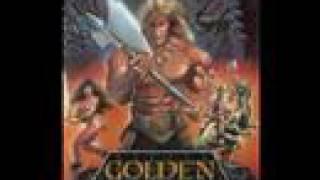 Το γνωστό θέμα από το 80s παιχνίδι Golden Axe, σε ορχηστρική έκδοση. Αυτό κι αν είναι επικίλα!! (από Cunning Linguist, 02/05/09)
