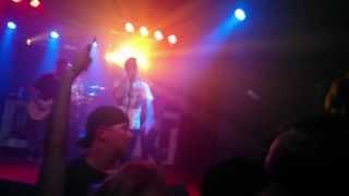 Bayside - Dear Tragedy Live at Altar Bar Pittsburgh