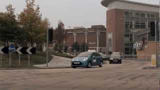 preview picture of video 'Driving lessons in High Wycombe with Wycombe Driving School'