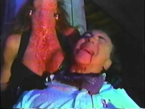 Vampire Cop (1990) - Screw Edward and Jacob! Join Team Vampire Cop!
