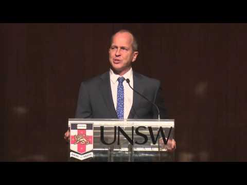 Peter Greste on journalism in the age of terror: Full speech