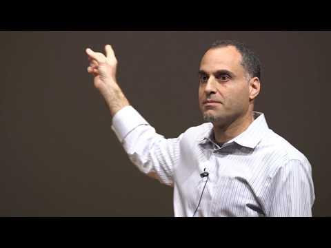 Drucker Day 2017: Hovig Tchalian - The Claremont Game Lab
