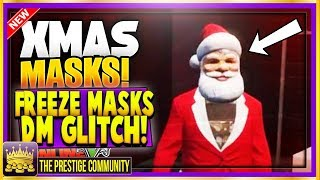 All Gta Christmas Masks.Download Gta 5 1 46 New Dm Freeze Christmas Mask For