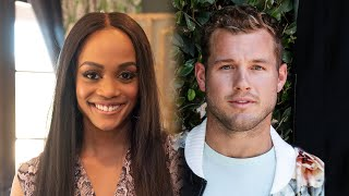 Colton Underwood Slams Rachel Lindsay Again Over Her 'Hypocrisy'