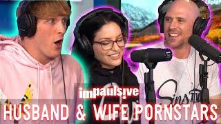 Download Video HUSBAND AND WIFE ADULT FILM STARS JOHNNY & KISSA SINS - IMPAULSIVE EP. 19 MP3 3GP MP4