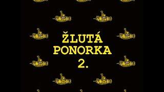 Video Žlutá Ponorka 2.  (CD 2017)