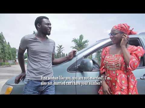 Kafin Bikin Auren - Nigerian Hausa Full Movies Episode 1