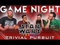 Star Wars: Trivial Pursuit Game Night