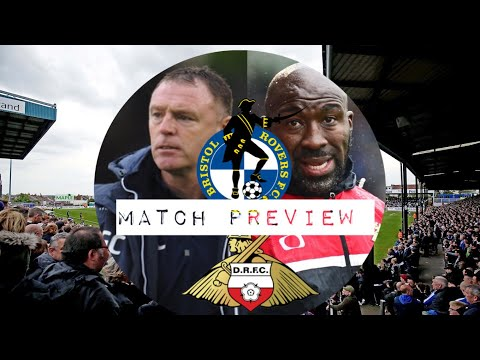 Doncaster Rovers vs Bristol Rovers | Match Preview | Can we keep this good form going? | ft 18Dapper
