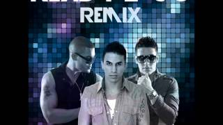 Ale Mendoza - Ready To Go      Feat. Dyland & Lenny  - Itunes