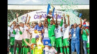 ANALYSIS: Why Gor Maihia no longer have a competitor in East Africa Football arena