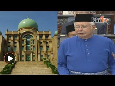 Najib umum 12 'berita baik' untuk penjawat awam