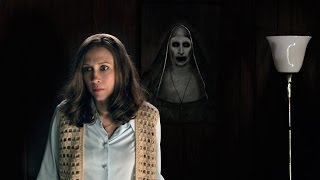The Conjuring 2: Visions | VR 360 Experience [4K ULTRA HD]
