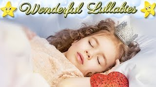 Super Relaxing Baby Musicbox Lullaby ♥ Soft Bedtime Nursery Rhyme ♫ Good Night Sweet Dreams